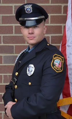 Officer Matthew Montini