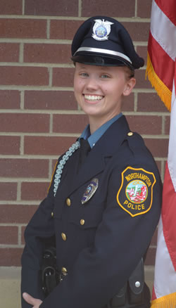 Officer Lauren Bolduc